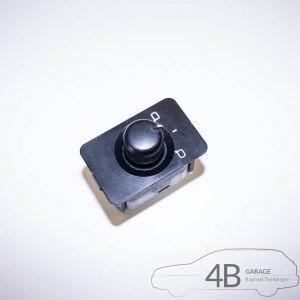 Audi A6 4B C5 Knopf Spiegel Einstellung