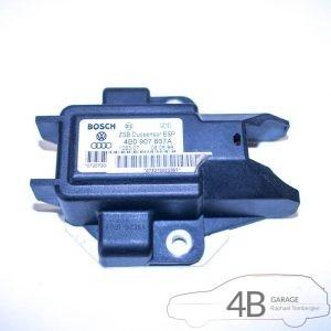 Audi, A6, C5, 4B, Duosensor, ESP, ZBS