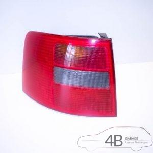 Audi, A6, 4B, C5, Rücklicht, Rückleuchte, Hinten, Links, Avant