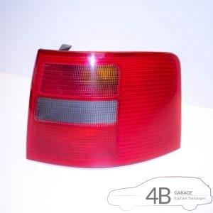 Audi, A6, C5, 4B, Avant, Rückleuchte, Rücklicht, Rechts
