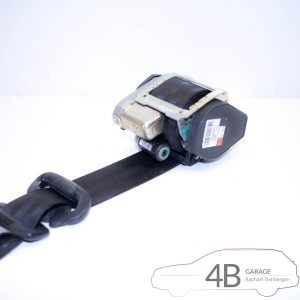 Audi, A6, C5, 4B, Sicherheitsgurt, Gurtstraffer