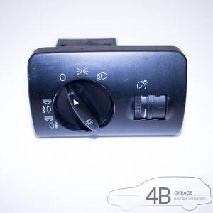Audi, A6, 4B, C5, Lichtschalter, Xenon, Scheinwerferschalter, Schalter