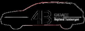 4B Garage Raphael Tembergen